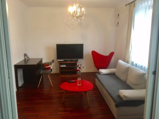 2 bedroom Apartment with Washing Machine in Warsaw - Warsaw vacation rentals
