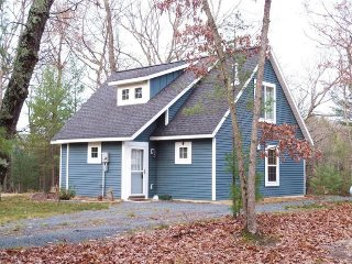 Perfect Cottage with A/C and Satellite Or Cable TV - Baldwin vacation rentals