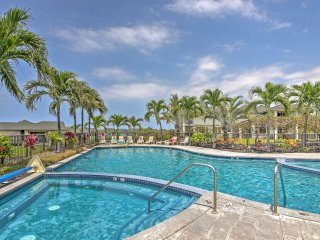NEW! 3BR Kona Townhome w/Pool Access & Ocean Views - Kailua-Kona vacation rentals