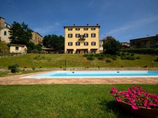Gabbione - Bright one bdr in the region of Maremma, Tuscany - Roccatederighi vacation rentals