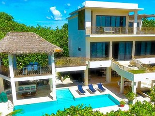 """""""Nirvana,"""" a Luxury Cayman Villas Property - 20% OFF DISCOUNT! - George Town vacation rentals"""