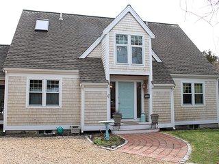 Beautiful, bright, spacious, contemporary w/ AC in Katama - Edgartown vacation rentals