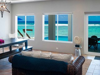 """4 BR """"Present Moment""""- 20% discount for June, July, August 2017 bookings! - Bodden Town vacation rentals"""