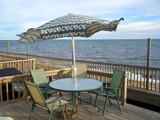 Cottage on Cape Cod Bay in Beach Point area, Truro Massachusetts - North Truro vacation rentals
