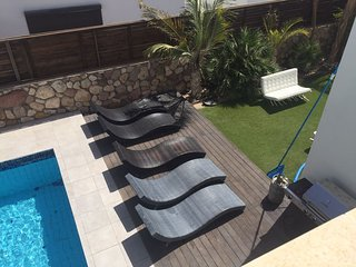 Lovely family vacation villa - Eilat vacation rentals