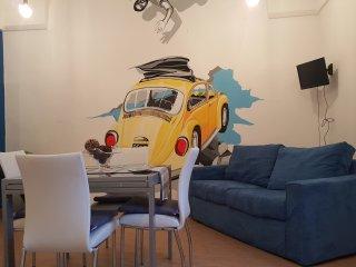 "CASA VACANZE ""L'ARCO"" - Leverano vacation rentals"