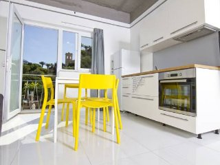 Studio apt with garden view 4 adults - RM 21 - Saint Julian's vacation rentals