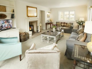 Charming House with Internet Access and Television - Coxwold vacation rentals