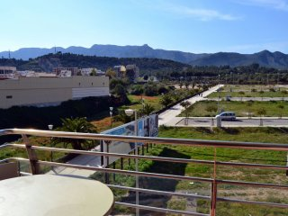 2 bedroom Apartment with A/C in Sant Carles de la Ràpita - Sant Carles de la Ràpita vacation rentals
