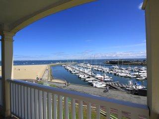 Appartement Arcachon Epsom - Front de mer & plage - Arcachon vacation rentals