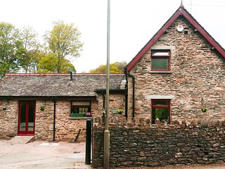 Melmore Stables - Lake District Self Catering Ground Floor Accommodation for 2-4 - Kendal vacation rentals