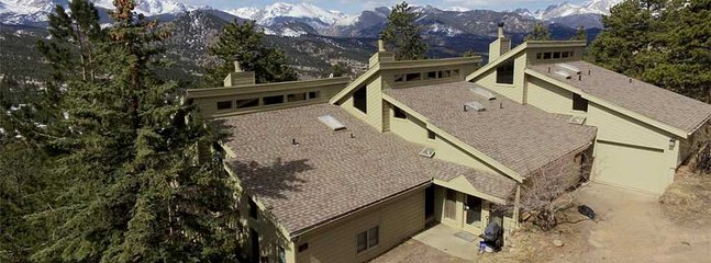 DEERING - Image 1 - Estes Park - rentals