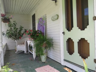 Bright Condo with Internet Access and Wireless Internet - Vinalhaven vacation rentals