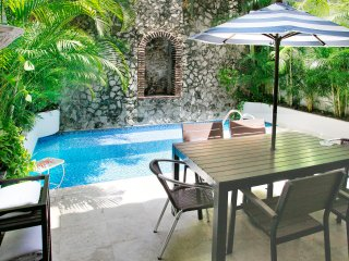 Luxury Villa in the old town - Cartagena vacation rentals