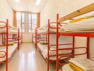 Alberg d'Organyà - Standard Room (10 Adults) - Organya vacation rentals