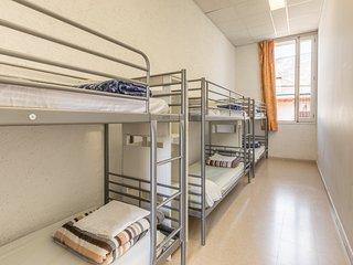 Alberg d'Organyà - Family Room (6 Adults) - Organya vacation rentals