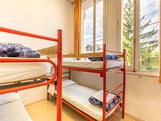 Alberg d'Organyà - Quadruple Room (4 Adults) - Organya vacation rentals