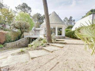 Coquette maison près de la plage à La Baule - La-Baule-Escoublac vacation rentals