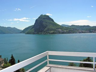 Lugano at your feet - Lugano vacation rentals