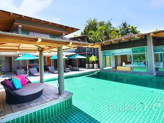 5 bedroom Villa with Internet Access in Layan Beach - Layan Beach vacation rentals