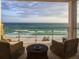 Brand New Gorgeous Luxury Gulf Front Masterpiece on 30A - Seacrest vacation rentals