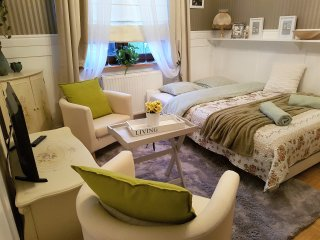 Home for 16 person Nowa Wies (Serock) Masovia - Warsaw vacation rentals