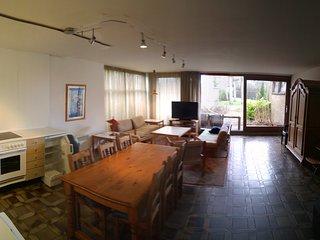 Ferienhaus für 5 Personen mit Garten - Koksijde Bad vacation rentals