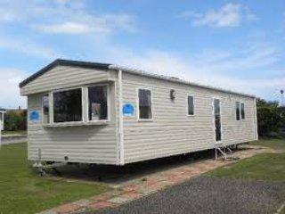 abi elegance 36x12 luxury caravan - Porchfield vacation rentals