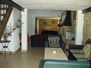 Bright 7 bedroom House in Mollina with Internet Access - Mollina vacation rentals
