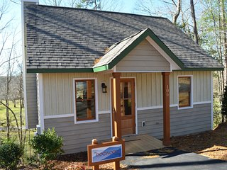 The Cabins at White Sulphur Springs - Mount Airy vacation rentals