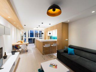 VIVIO luxury apartment City Center - Belgrade vacation rentals
