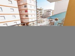 PANDORA 3 - Apartment for 8 guests in Playa de Miramar - Guardamar de la Safor vacation rentals