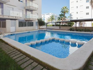 MEDITERRANEA - Fantastic apartment for 4 to 6 people in Daimus - Daimus vacation rentals