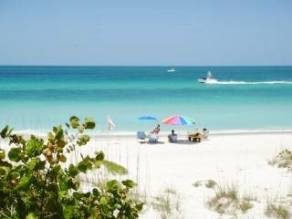* DIRECT OCEAN FRONT from $99/night * - Longboat Key vacation rentals