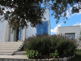 Otranto,casa  e annesso indipendente immersa  tra gli ulivi - Casamassella vacation rentals