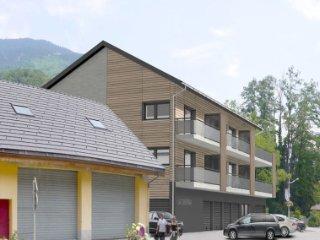 Nice Condo with Television and Water Views - Brides-les-Bains vacation rentals
