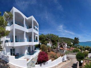 Nice Poros Studio rental with Internet Access - Poros vacation rentals