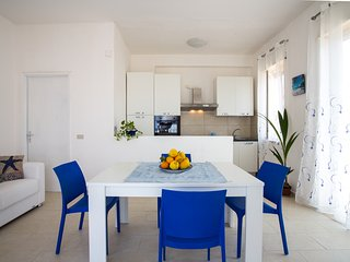 Nice Condo with Internet Access and Wireless Internet - Terme Vigliatore vacation rentals