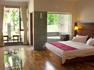 Nice House with Internet Access and A/C - Bekasi vacation rentals