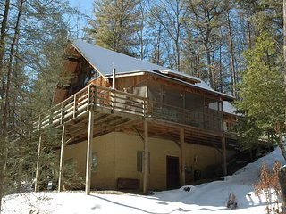 3 bedroom Bungalow with Deck in Cedar Mountain - Cedar Mountain vacation rentals