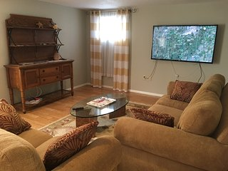 Nice House with Deck and Television - Gulf Gate Branch vacation rentals