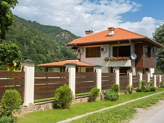 Vacation rentals in Lovech Province