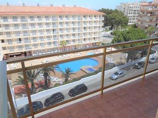 ApartBeach Edificio Costa Brava Salou, - Salou vacation rentals