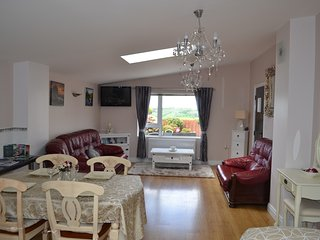 Cleomack View, modern Apartment in the Mournes - Hilltown vacation rentals