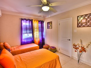 Moroccan Room- Private Room in B & B - Inch Marlow vacation rentals
