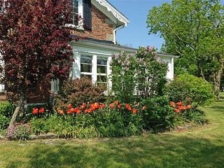 Perfect Prince Edward County House rental with Fireplace - Prince Edward County vacation rentals