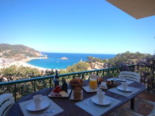BIG HOUSE with PANORAMIC SEA VIEWS - Tossa de Mar vacation rentals