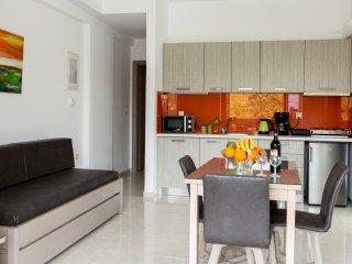 Nice 1 bedroom Condo in Nea Kydonia - Nea Kydonia vacation rentals