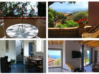 MARGOT'S HOUSE Etna + Sea View Taormina - Taormina vacation rentals