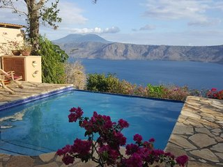 Million Dollar View on Laguna De Apoyo - Lago de Apoyo vacation rentals